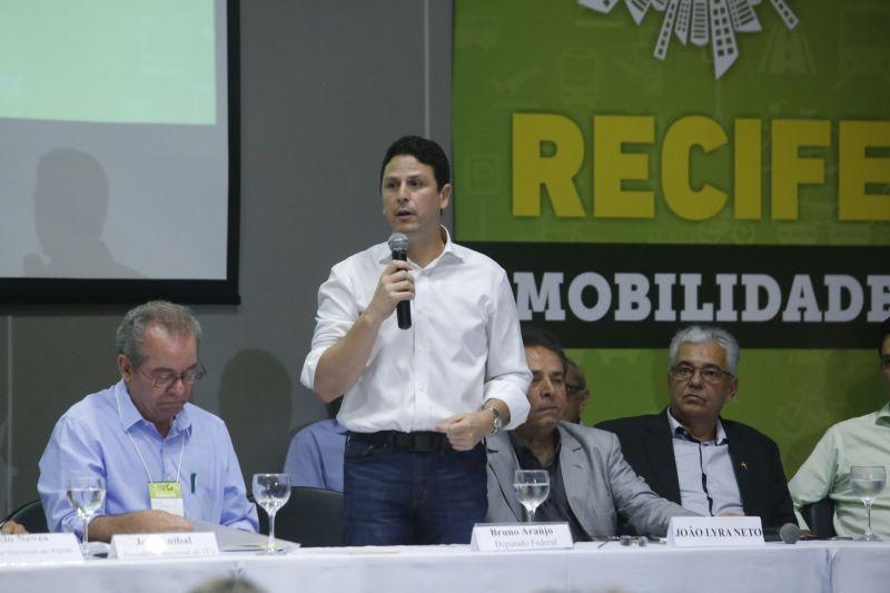 Caminhos para o Nordeste - Mobilidade 2016_2
