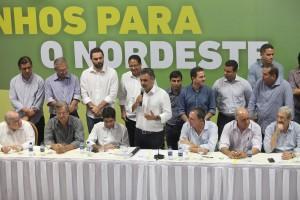 Caminhos para o Nordeste - Segurança Salvador 2015