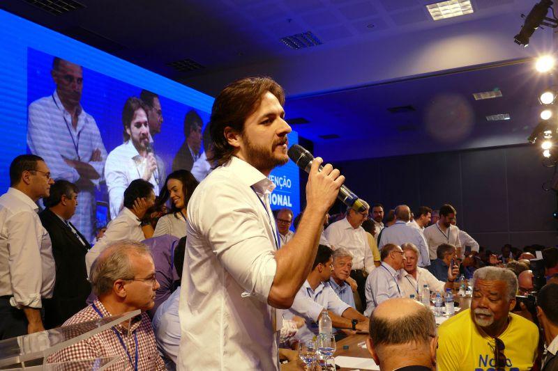 Convenção Nacional PSDB 2019_1