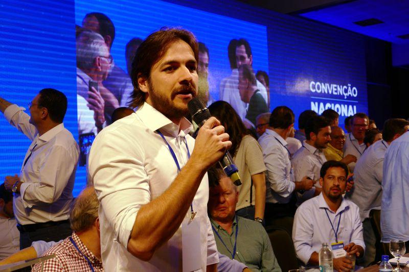 Convenção Nacional PSDB 2019_2
