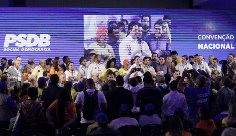 Convenção Nacional PSDB 2019_3