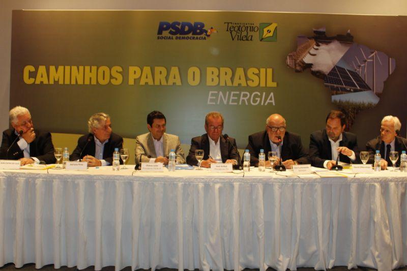 Energia Rio de Janeiro 2015