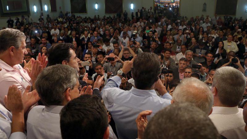 Formação pré-candidatos Belo Horizonte 2016_1