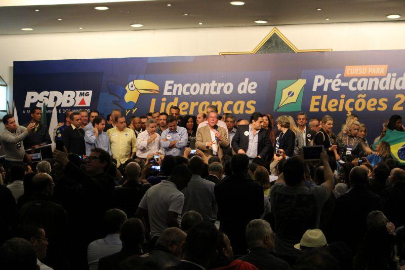 Formação pré-candidatos Belo Horizonte 2016_2