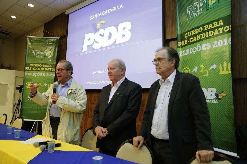Formação pré-candidatos Florianopolis 2016_2