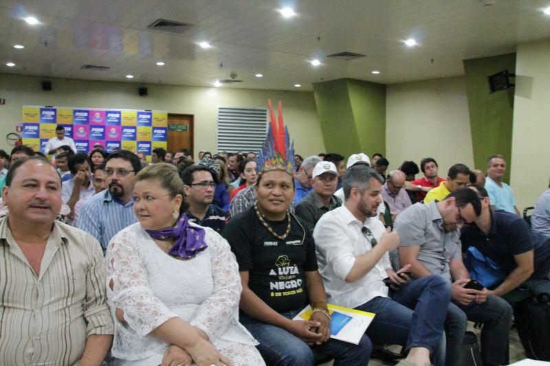 Formação pré-candidatos Manaus 2016_1