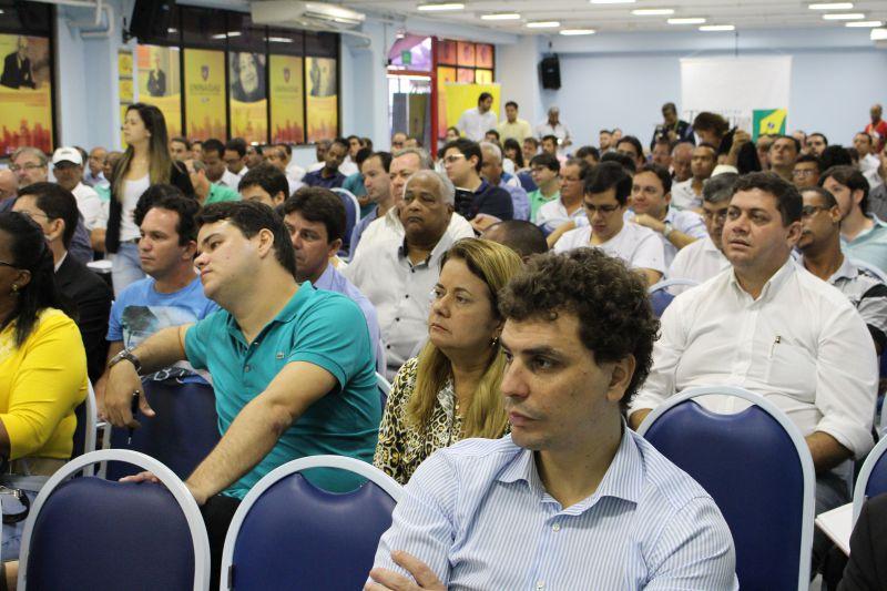 Formação pré-candidatos Recife 2016_2