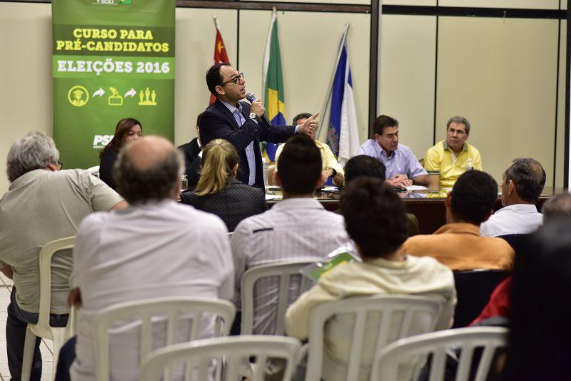Formação pré-candidatos Ribeirão Preto 2016_1