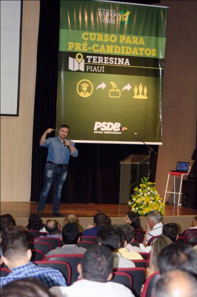 Formação pré-candidatos Teresina 2016_2