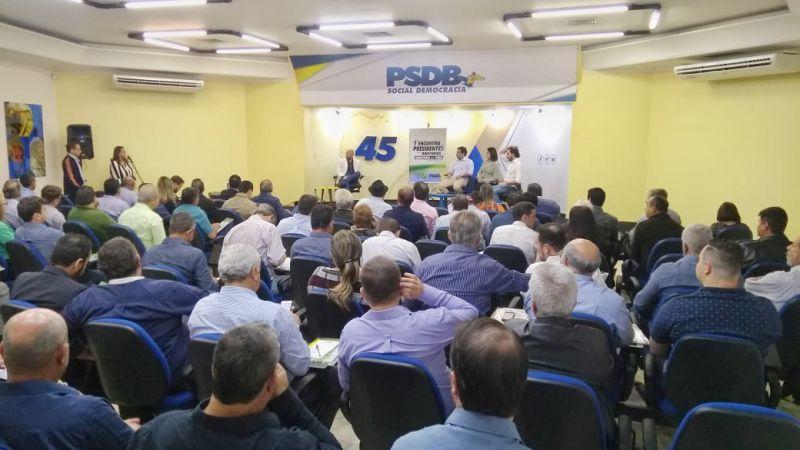 PSDBMS encontro de diretorios municipais 2019_1