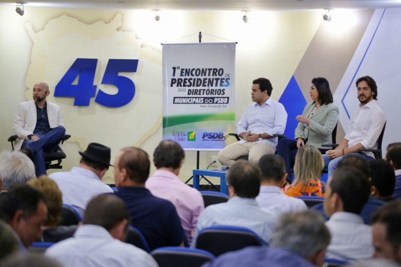 PSDBMS encontro de diretorios municipais 2019_2