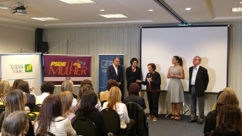 PSDBMulher-Konrad Adenauer treinamento vereadoras 2017_1